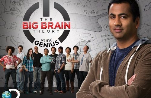 The Team Dynamics of Big Brain Theory